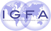 International Graphic Fairtrade Association Smaller Logo